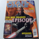 Star Wars Magazine issue 20 Magazine